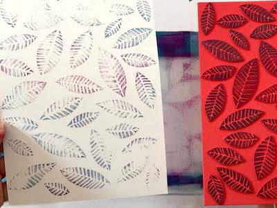 flexible texture plates 14 - birgit koopsen